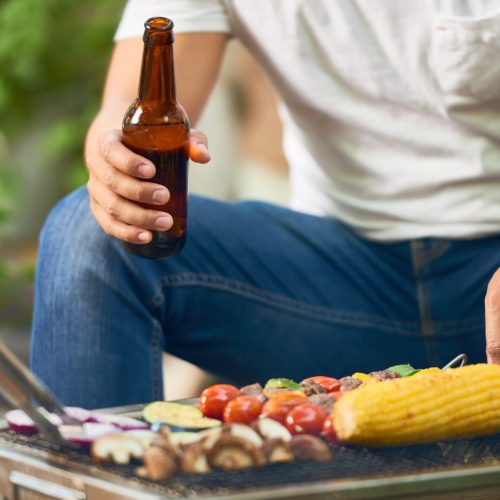 5 Snacks That Pair Well with Beer