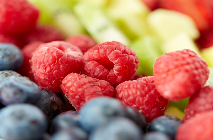 5 Tips To Healthy Eating